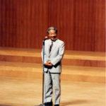 田中高志 先生