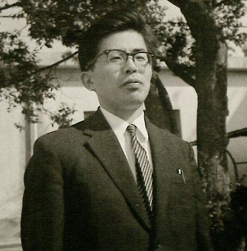 中村 明 先生